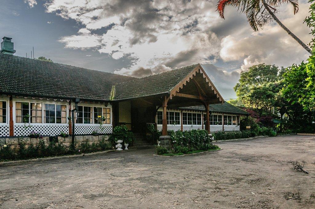 Banderawela Hotel