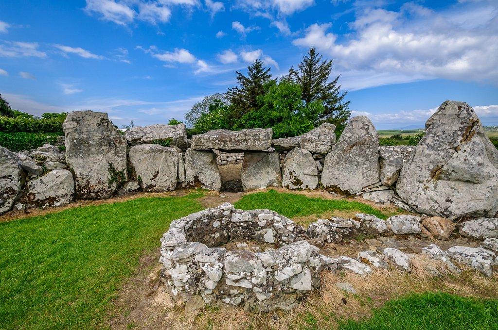 Creevykeel court tomb