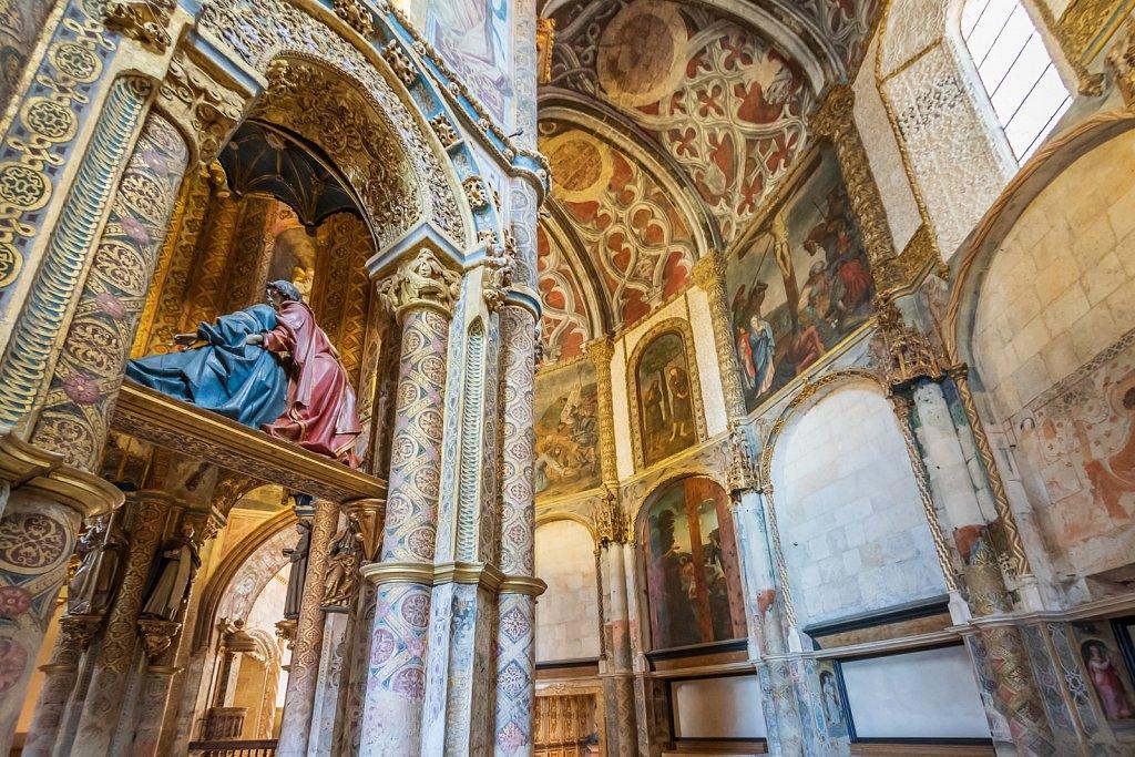 Convento de Christo