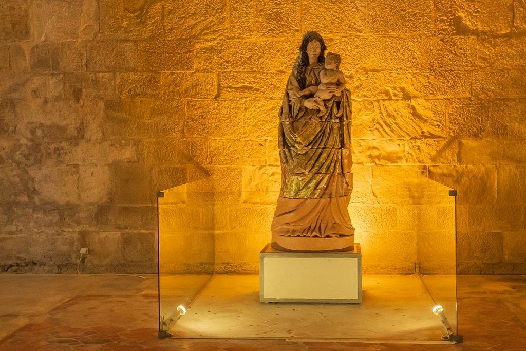 Mosteiro de Santa Maria de Alcobaça