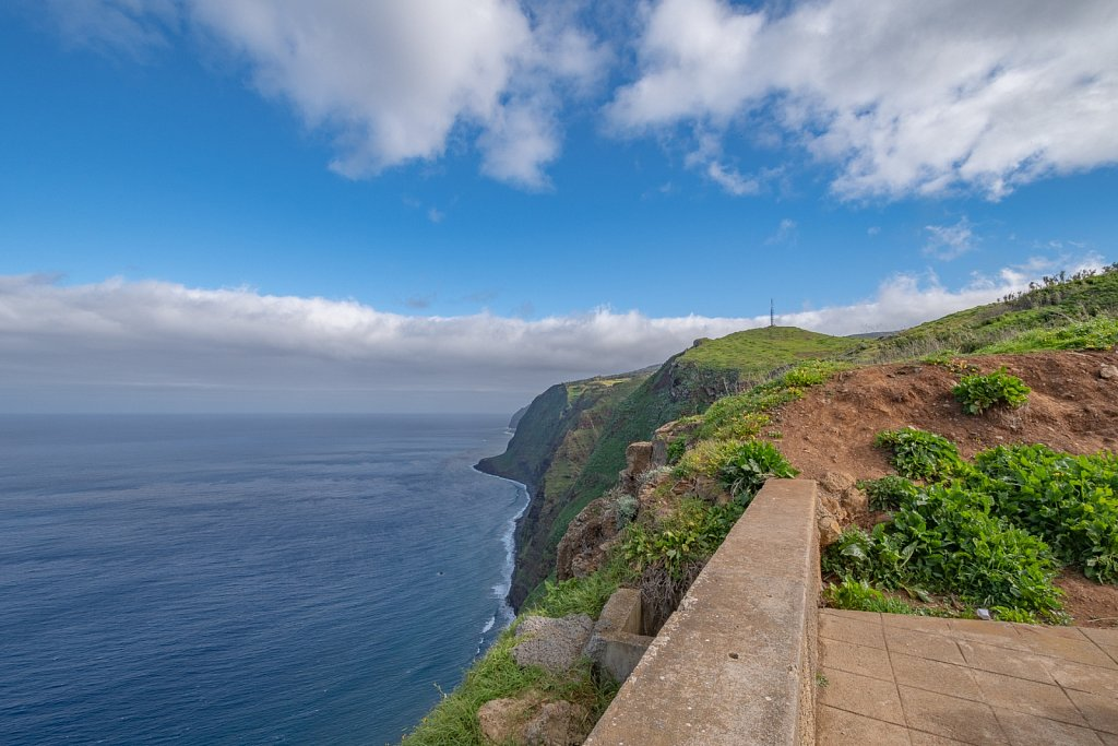 Visions of Madeira