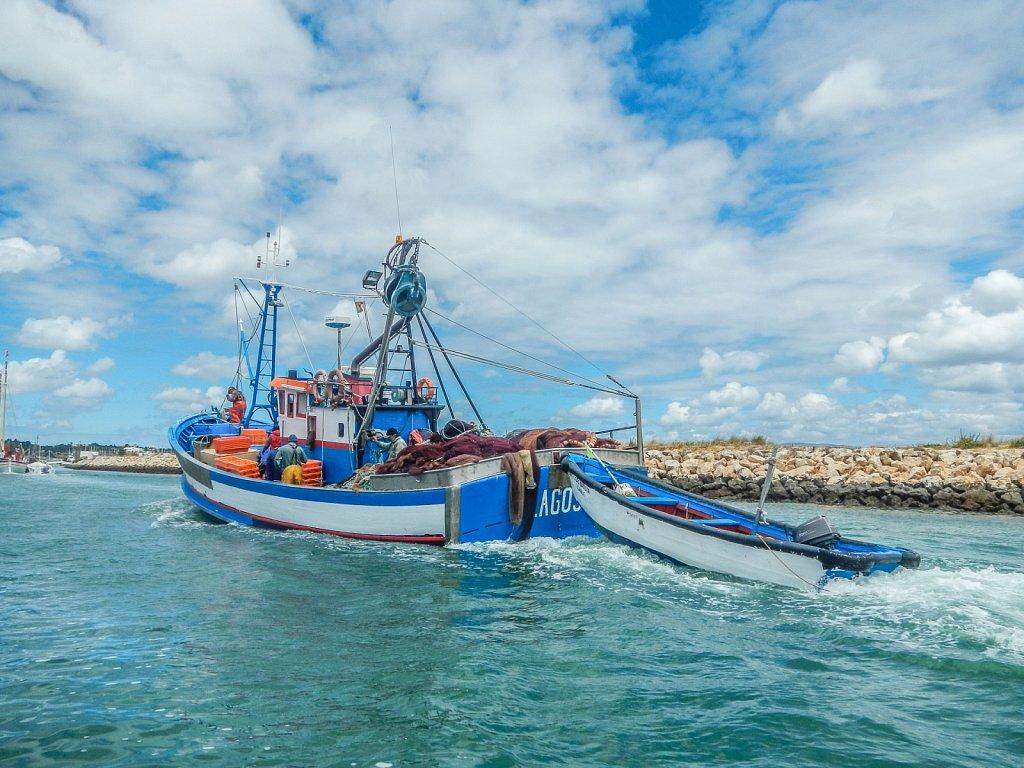 Lagos - Harbour